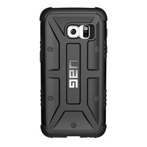 Купить Чехол UAG Composite Case Black для Samsung Galaxy S7