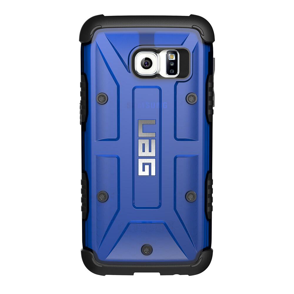 Чехол UAG Composite Case Cobalt для Samsung Galaxy S7