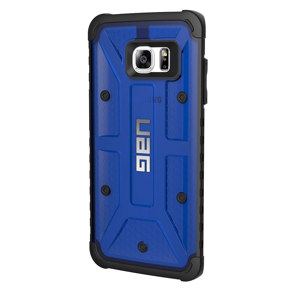 Чехол UAG Composite Case Cobalt для Samsung Galaxy S7 edge