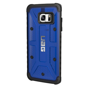 Купить Чехол UAG Composite Case Cobalt для Samsung Galaxy S7 edge