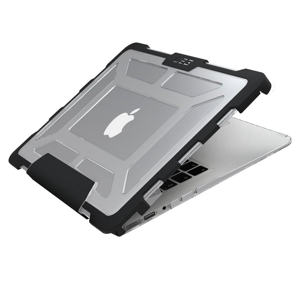 """Чехол UAG Composite Case Ice для Macbook Air 13"""""""