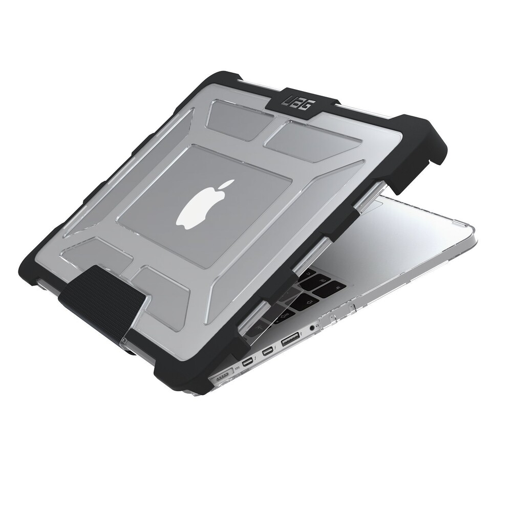"Чехол UAG Composite Case Ice для Macbook Pro 13"" Retina"