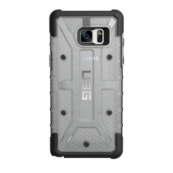 Чехол UAG Composite Case Ice для Samsung Galaxy Note 7