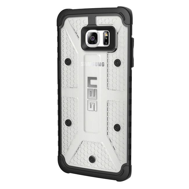 Чехол UAG Composite Case Ice для Samsung Galaxy S7 edge