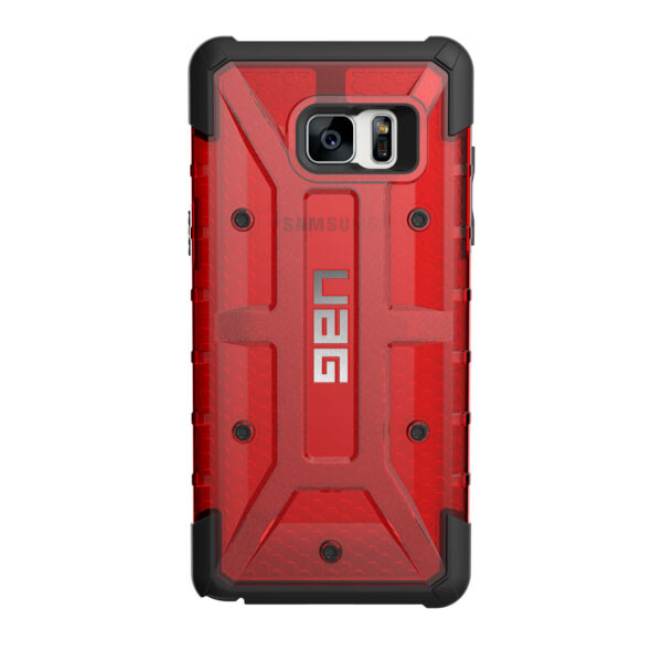 Чехол UAG Composite Case Magma для Samsung Galaxy Note 7