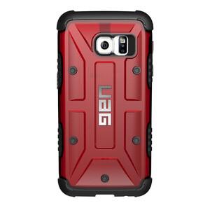 Купить Чехол UAG Composite Case Magma для Samsung Galaxy S7