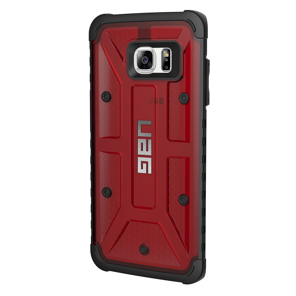 Чехол UAG Composite Case Magma для Samsung Galaxy S7 edge