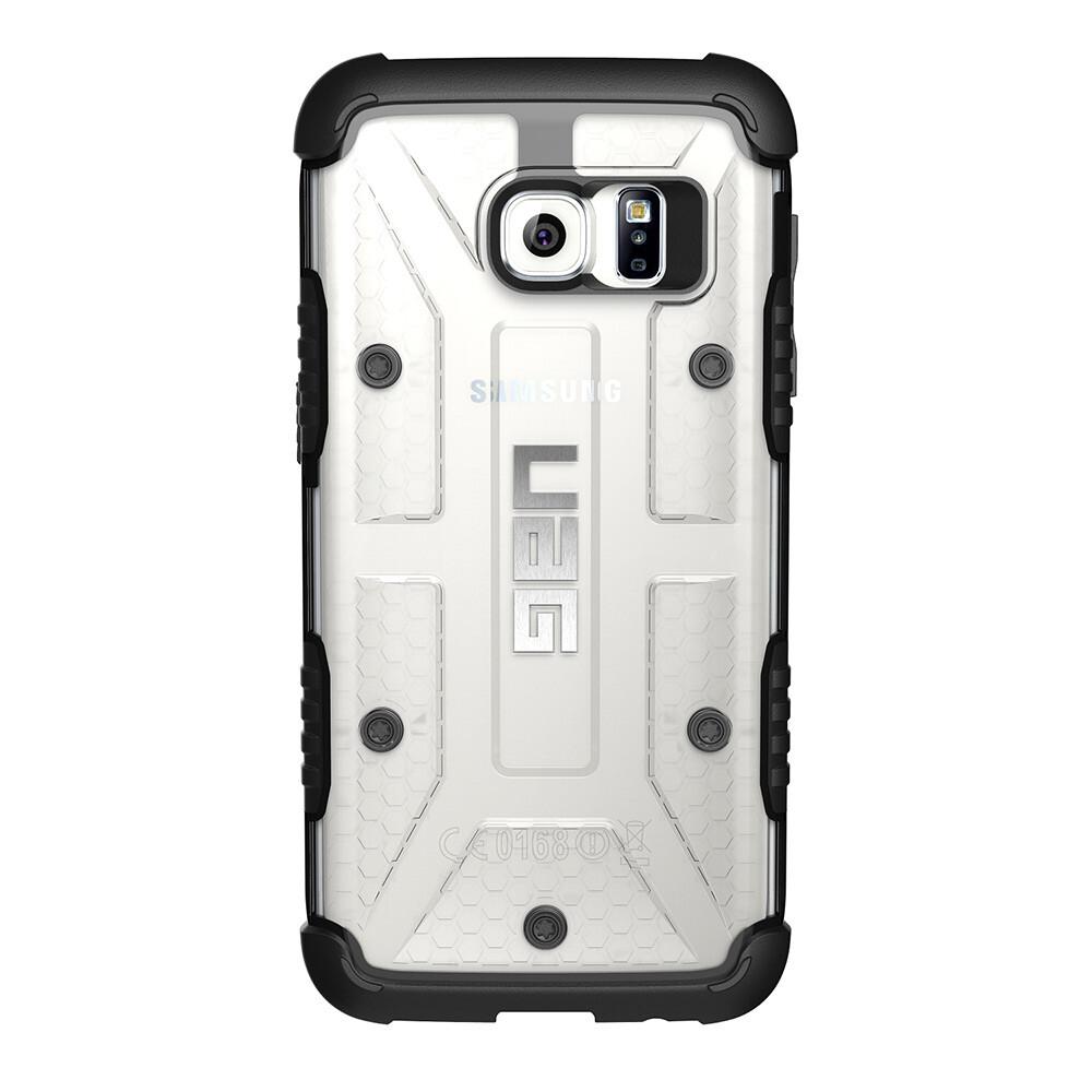 Чехол UAG Composite Case White для Samsung Galaxy S7