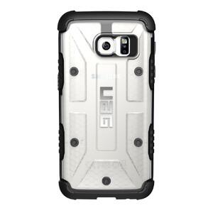 Купить Чехол UAG Composite Case White для Samsung Galaxy S7