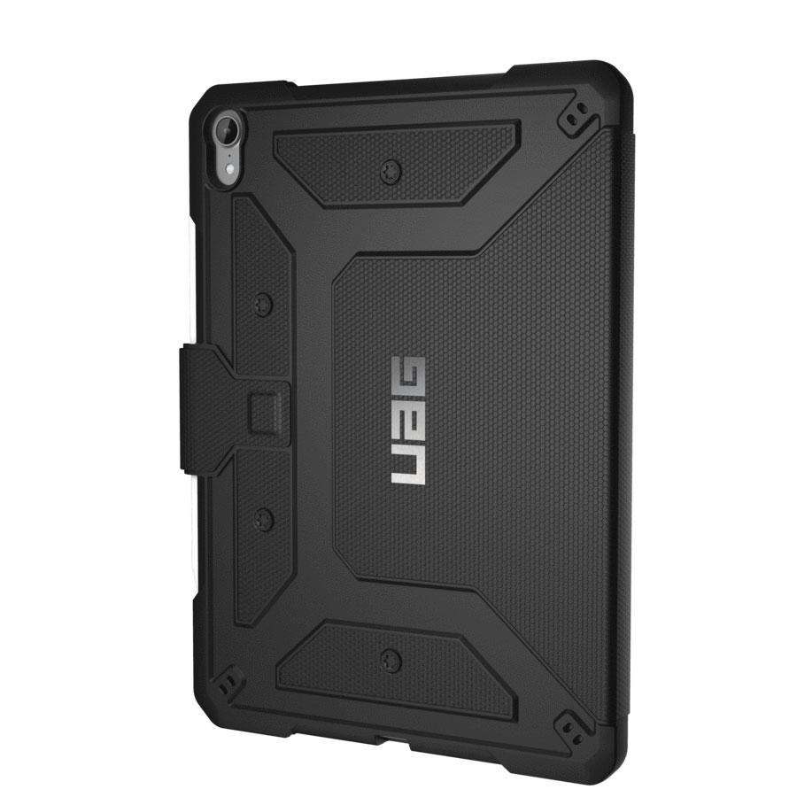 """Купить Противоударный чехол UAG Metropolis Black для iPad Pro 11"""""""