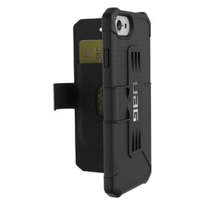 Купить Противоударный чехол UAG Metropolis Black для iPhone 8/7/6s/6