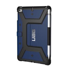Купить Противоударный чехол UAG Metropolis Cobalt для iPad mini 5 (2019)