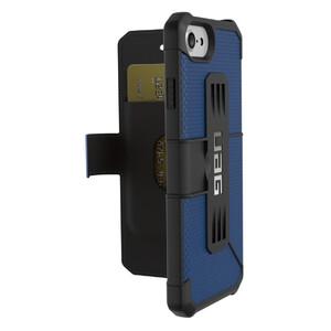 Купить Противоударный чехол UAG Metropolis Cobalt для iPhone 8/7/6s/6