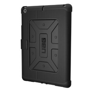 """Купить Противоударный чехол UAG Metropolis Midnight для iPad 9.7"""" (2017/2018)/Air"""