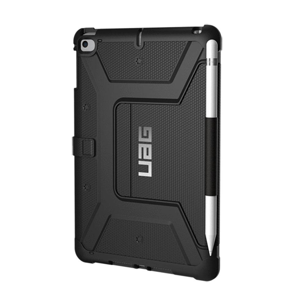Купить Противоударный чехол UAG Metropolis Black для iPad mini 5 (2019)