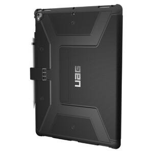 """Купить Противоударный чехол UAG Metropolis Black для iPad Pro 12.9"""" (1/2 поколение)"""