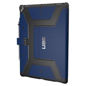 """Купить Противоударный чехол UAG Metropolis Cobalt для iPad Pro 12.9"""""""