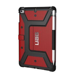 Купить Противоударный чехол UAG Metropolis Magma для iPad mini 5 (2019)