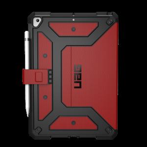 """Купить Противоударный чехол UAG Metropolis Series Magma для iPad 7 10.2"""" (2019)"""