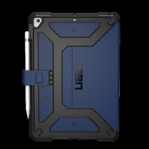 """Купить Противоударный чехол UAG Metropolis Series Cobalt для iPad 7 10.2"""" (2019)"""