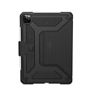 """Купить Противоударный чехол-книжка UAG Metropolis Series Black для iPad Pro 11"""" (2020)"""