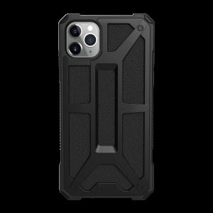 Купить Противоударный чехол UAG Monarch Black для iPhone 11 Pro