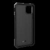 Противоударный чехол UAG Monarch Black для iPhone 11 Pro Max