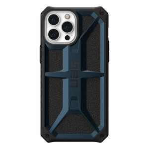 Противоударный чехол UAG Monarch Mallard для iPhone 13 Pro Max