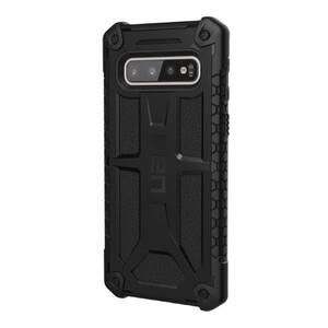 Купить Противоударный чехол UAG Monarch Black для Samsung Galaxy S10