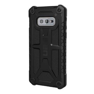 Купить Противоударный чехол UAG Monarch Black для Samsung Galaxy S10e