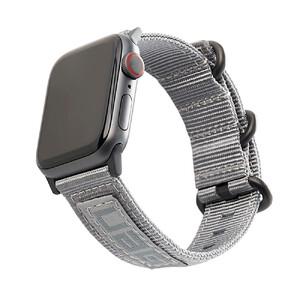 Купить Ремешок UAG NATO Strap Gray для Apple Watch 42mm/44mm Series 1/2/3/4/5