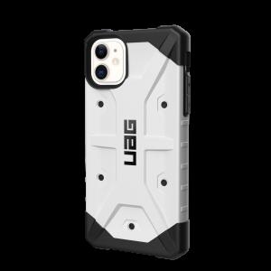 Купить Противоударный чехол UAG Pathfinder White для iPhone 11