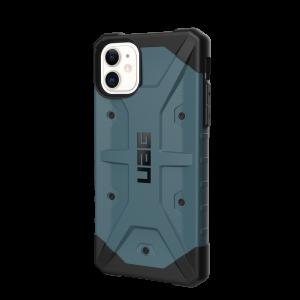Купить Противоударный чехол UAG Pathfinder Slate для iPhone 11