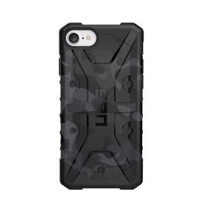 Купить Противоударный чехол UAG Pathfinder Camo для iPhone SE 2020/8/7 Midnight