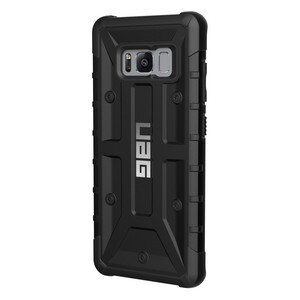 Купить Чехол UAG Pathfinder Black для Samsung Galaxy S8 Plus