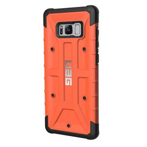 Купить Чехол UAG Pathfinder Rust для Samsung Galaxy S8 Plus