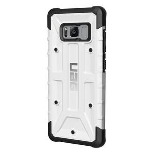 Купить Чехол UAG Pathfinder White для Samsung Galaxy S8 Plus
