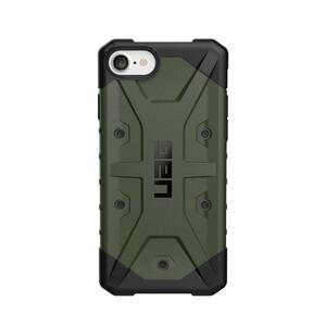Купить Чехол UAG Pathfinder Olive для iPhone 7/8/SE 2020/6/6s