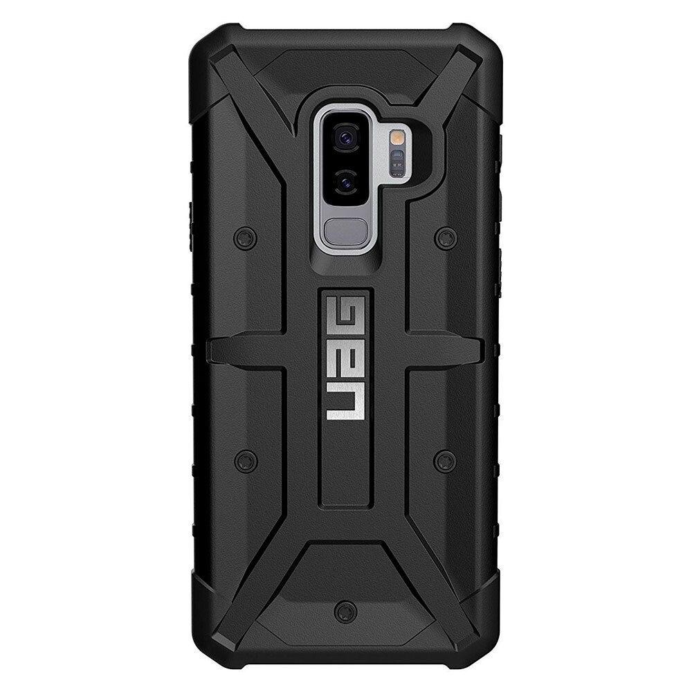 Чехол UAG Pathfinder Black для Samsung Galaxy S9 Plus