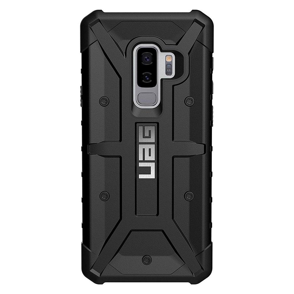Купить Чехол UAG Pathfinder Black для Samsung Galaxy S9 Plus