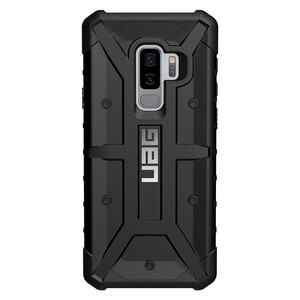Купить Чехол UAG Pathfinder Black для Samsung Galaxy S9 Plus