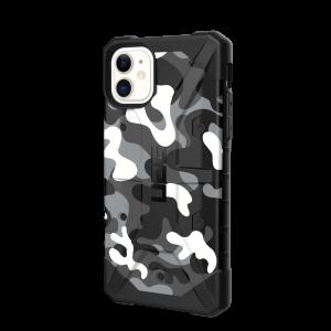 Купить Противоударный чехол UAG Pathfinder Se Camo Arctic для iPhone 11