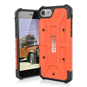 Купить Чехол UAG Pathfinder Rust для iPhone 8/7/6/6s