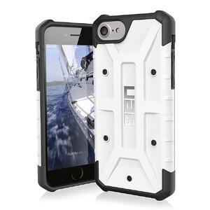 Купить Чехол UAG Pathfinder White для iPhone 8/7/6/6s