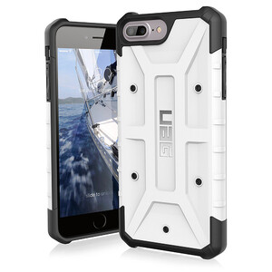 Купить Чехол UAG Pathfinder White для iPhone 8 Plus/7 Plus/6 Plus/6s Plus