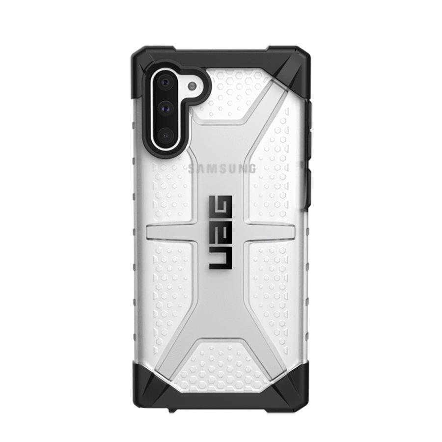Купить Противоударный чехол UAG Plasma Ice для Samsung Galaxy Note 10