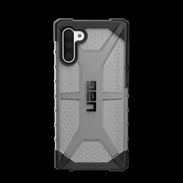 Противоударный чехол UAG Plasma Ash для Samsung Galaxy Note 10