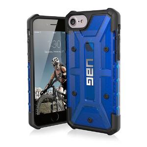 Купить Чехол UAG Plasma Cobalt для iPhone 8/7/6s/6