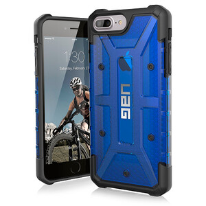 Купить Чехол UAG Plasma Cobalt для iPhone 8 Plus/7 Plus/6s Plus/6 Plus