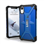 Чехол UAG Plasma Cobalt для iPhone XR